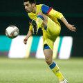 Paul Pîrvulescu l-a impresionat pe Becali, care-l vrea titular contra lui U Cluj