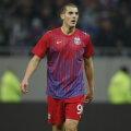 Stefan Nikolici e un atacant pe placul lui Daniel Pancu