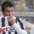Alessandro Del Piero (37 de ani) vrea să îşi continue cariera, chiar dacă Juventus nu îi mai prelungeşte contractul.