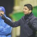 Răzvan Lucescu a pierdut susţinerea fanilor rapidişti