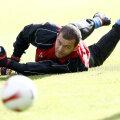 Lobonț are un salariu foarte bun la AS Roma, de 510.000 euro pe sezon