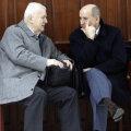 """Încă două săptămîni de emoţii pentru Jean Pădureanu şi George Copos, inculpaţi în """"Transferuri"""""""