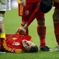 """Dacă fundașul Chiricheș se va accidenta grav în tricoul """"tricolor"""", Steaua va fi despăgubită de FIFA"""