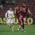 Clujenii au fost învinşi, cu 5-0, de Rapid foto: Lorand Vakarcs