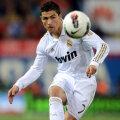 Cristiano Ronaldo a marcat 43 de goluri în acest sezon.