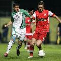 Alexe nu mai înscrisese de 182 de zile, de la victoria cu Ceahlăul (5-0), din tur. Era singurul gol în acest sezon, acum are 3