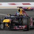 Vettel este campionul en-titre din Formula 1