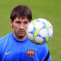 Lionel Messi foto: reuters