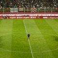 Înaintea derby-ului Rapid - Steaua de duminică, ora 21:30, se va ține un moment de reculegere