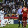 Bayern va avea 3 suspendaţi pentru finală