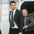 Claudiu Niculescu este neînvins pe banca lui U Cluj
