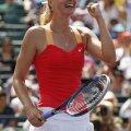 Maria Sharapova s-a calificat în semifinalele de la Stuttgart foto: reuters