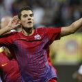 Stefan Nikolici a fost foarte nevos după ce Mihai Stoichiţă nu l-a folosit în meciul din Ghencea cu FC Vaslui