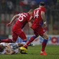 Iordănescu crede că la Steaua lipsesc jucătorii capabili să facă diferenţa