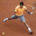 Rafael Nadal s-a calificat în finala de la Barcelona foto: reuters