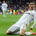 Ronaldo este întîiul jucător în 80 de ani care dă 43 de goluri în primele 4 ligi ale Europei