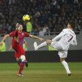 Programat în ultima etapă, meciul CFR-Steaua poate fi crucial pentru titlu