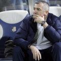 Grigoraş a anunţat după meciul cu Vaslui că va pleca în concediu