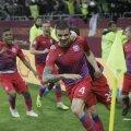 Iliev a marcat două goluri în derby-ul cu Dinamo