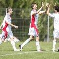 Naţionala U19 începe turneul de Elită din Serbia