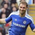 Ivanovici a ajuns la Chelsea în ianuarie 2008, la 4 luni după plecarea lui Mourinho (foto: Reuters)