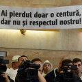 Mesajul suporterilor români pentru Lucian Bute
