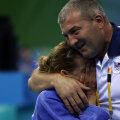 Antrenorul lotului olimpic de judo are încredere în românce