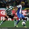 Djalma Braume (la minge) are contract cu Porto pînă în 2016
