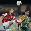 Marius Alexe ar putea prinde un transfer în Italia