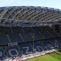 Arena din Poznan încă nu este gata de Euro