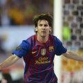 Messi a cîștigat alt război cu Ronaldo: are cele mai multe apariții în mass-media (foto: Reuters)