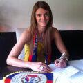 Bulatovici a semnat cu Oltchim. foto: cs-oltchim.com