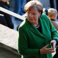 Angela Merkel va lipsi sigur la meciurile Germaniei din grupele de la Campionatul European