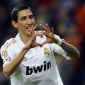 Di Maria este unul dintre cei mai eficienți pasatori din La Liga (Foto: Reuters)