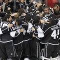 Los Angeles Kings au cîştigat Cupa Stanley