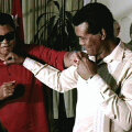 Muhammad Ali şi Teófilo Stevenson (foto: reuters)