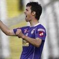 Zăgrean ar putea evolua sub comanda lui Claudiu Niculescu în viitorul sezon