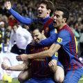 Fabregas, Messi şi Busquets sînt aşteptaţi şi la Bucureşti