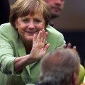 """Angela Merkel știe să bată și """"cuba"""""""
