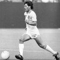Erhardt Kapp, românul din defensiva celebrei echipe New York Cosmos, la începutul anilor '80
