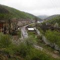 Ciudanoviţa, comuna-fantomă din mijlocul Munţilor Banatului, locul în care totul moare din cauza contaminării