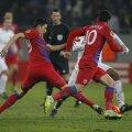 Steliştii au încasat cel mai mult dintre echipele româneşti din Eupa League