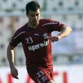 Marius Constantin este cel de-al 11-lea jucător transferat în această vară de Rapid.
