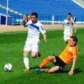 Adrian Olah s-a aflat printre jucătorii care au jucat cu AS Roma