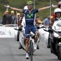 Alejandro Valverde (foto: reuters)