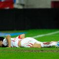Marica are contract la Schalke pînă-n 2013 şi un salariu de 2,5 milioane de euro anual net