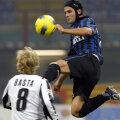 La Inter din 2007, Chivu tocmai și-a prelungit contractul cu pentru încă 3 sezoane, pînă în 2015