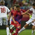 Dincolo de calificare, Steaua va juca la Trnava pentru a evita o umilinţă fără precedent