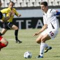 Curelea (28 de ani) are 113 meciuri şi 19 goluri în Liga 1