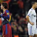 """Messi şi Ronaldo: între ei se decide cîştigătorul """"UEFA Best Player in Europe"""""""
